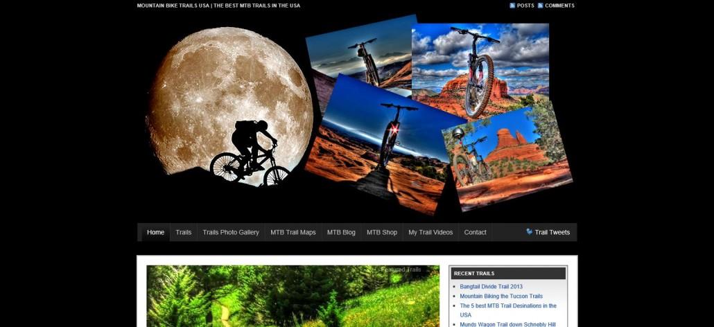 www.mountainbiketrailsusa.com